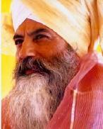 Bild Yogi Bhajan