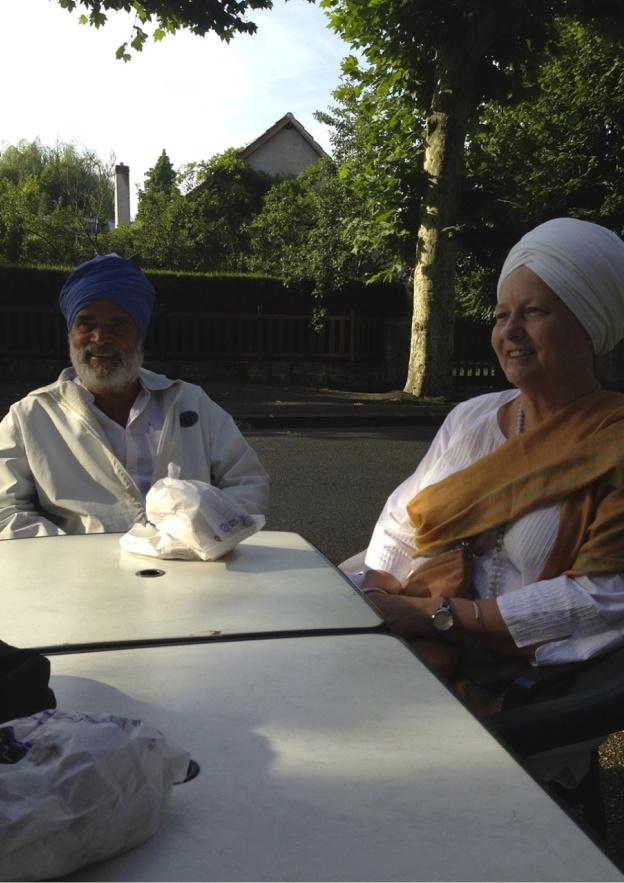 Guru Hans Singh