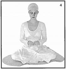 Vierte Meditation