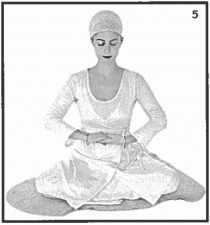 Fünfte Meditation