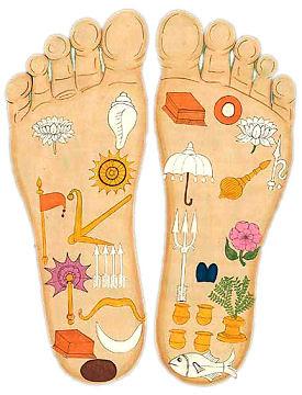 nityananda-lotus-feet